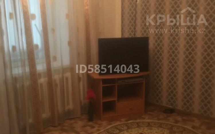 1-комнатная квартира, 40 м², 3/9 этаж посуточно, Молдагуловой 45 за 8 000 〒 в Алматы, Жетысуский р-н