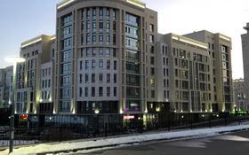 1-комнатная квартира, 46 м², 7/7 этаж посуточно, Бокейхана 32 — Улы Дала за 10 000 〒 в Нур-Султане (Астана), Есиль р-н