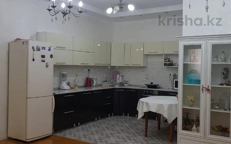 3-комнатная квартира, 91 м², 2/20 этаж, Брусиловского за 35 млн 〒 в Алматы, Алмалинский р-н