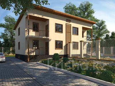 7-комнатная квартира, 174.7 м², мкр Кайрат, Хан Тенгри за 38 млн 〒 в Алматы, Турксибский р-н