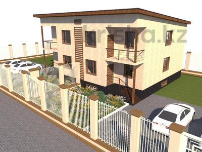 7-комнатная квартира, 174.7 м², мкр Кайрат, Хан Тенгри за 38 млн 〒 в Алматы, Турксибский р-н — фото 2