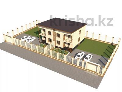 7-комнатная квартира, 174.7 м², мкр Кайрат, Хан Тенгри за 38 млн 〒 в Алматы, Турксибский р-н — фото 3