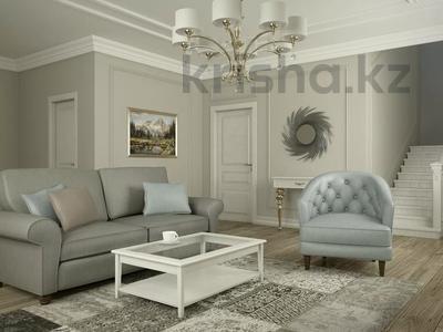 7-комнатная квартира, 174.7 м², мкр Кайрат, Хан Тенгри за 38 млн 〒 в Алматы, Турксибский р-н — фото 4