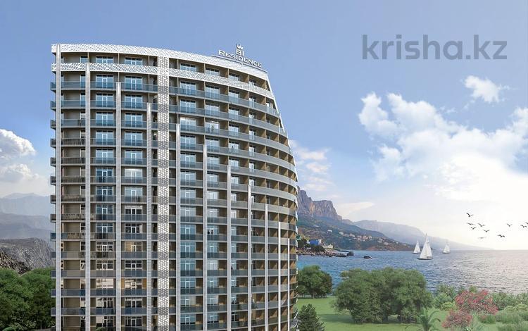 4-комнатная квартира, 141.4 м², Реджеб Нижарадзе 17 за ~ 41.6 млн 〒 в Батуми