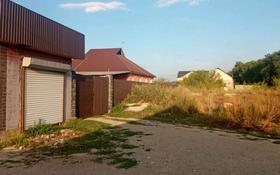 6-комнатный дом, 169 м², 7.8 сот., Жамбыл 51 — Нура за 25 млн 〒 в Каскелене