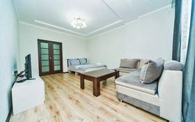 1-комнатная квартира, 50 м², 4/9 этаж посуточно, улица Токтогула 141 за 12 000 〒 в Бишкеке