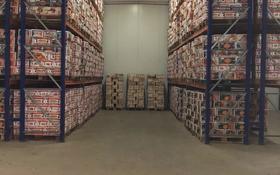 Склад продовольственный 2 га, ЭМИ завод за 1 млрд 〒 в Шымкенте