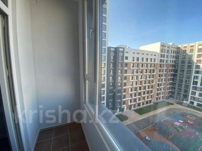 1-комнатная квартира, 32.5 м², 9/12 этаж, Шамши Калдаякова за 17 млн 〒 в Нур-Султане (Астане), Алматы р-н