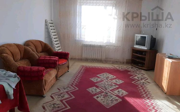 2-комнатная квартира, 58 м², 4/5 этаж, улица Желтоксан 12 за 7.5 млн 〒 в Талдыкоргане