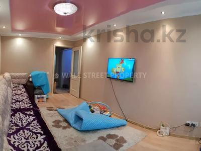 2-комнатная квартира, 52 м², 1/5 этаж, мкр Таугуль-3, Центральная — Жандосова за 18.5 млн 〒 в Алматы, Ауэзовский р-н