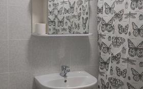 1-комнатная квартира, 32 м², 4/5 этаж посуточно, проспект Абая 5 за 6 000 〒 в Усть-Каменогорске
