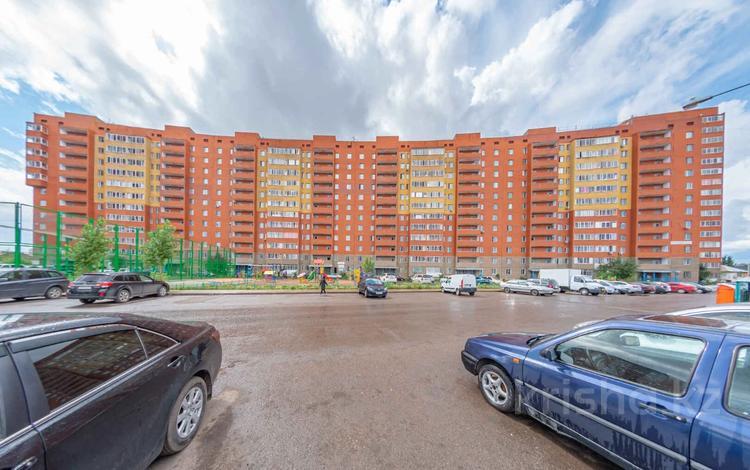 3-комнатная квартира, 95 м², 15/16 этаж, Тлендиева за 24.8 млн 〒 в Нур-Султане (Астана), Сарыарка р-н