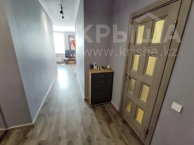 2-комнатная квартира, 62 м², 9/12 этаж, Керей, Жәнібек хандар 28 за 25.5 млн 〒 в Нур-Султане (Астана), Есиль р-н — фото 15