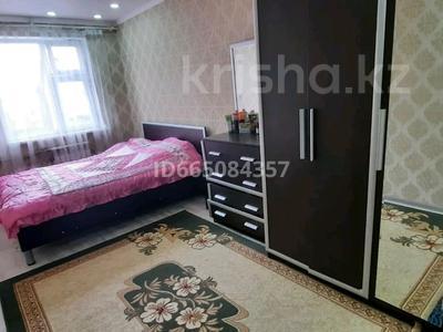 2-комнатная квартира, 48.6 м², 3/4 этаж, Ильяева 1 — Бейбітшілік за 16.5 млн 〒 в Шымкенте
