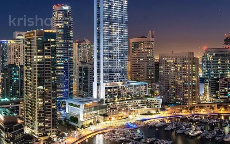 3-комнатная квартира, 277 м², 6 этаж, Dubai Marina 1 за ~ 462.4 млн 〒 в Дубае