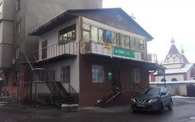 Здание, площадью 200 м², Абая 1Г за 40 млн 〒 в