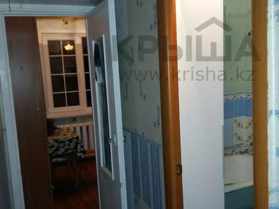 1-комнатная квартира, 33 м², 4/4 этаж помесячно, мкр №9, Берегового 44 за 85 000 〒 в Алматы, Ауэзовский р-н — фото 3