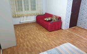 1-комнатная квартира, 31 м², 1/4 этаж, Жангозина 11 3 за 9 млн 〒 в Каскелене