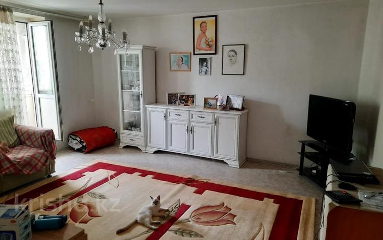 4-комнатная квартира, 90 м², 2/9 этаж, мкр Жетысу-3, Мкр Жетысу-3 за 43.5 млн 〒 в Алматы, Ауэзовский р-н