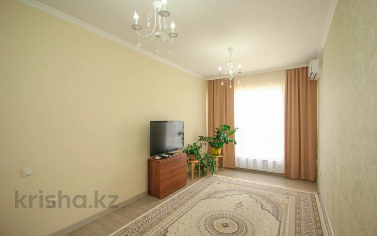3-комнатная квартира, 65 м², 4/13 этаж, Ходжанова за 40 млн 〒 в Алматы, Бостандыкский р-н