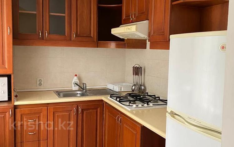 3-комнатная квартира, 59 м², 2/5 этаж, Клочкова — Кабанбай Батыра (Калинина) за 22.3 млн 〒 в Алматы, Алмалинский р-н