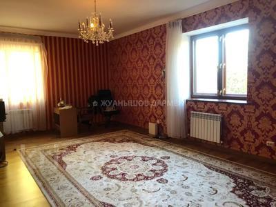 10-комнатный дом помесячно, 850 м², 25 сот., Карашаш Ана за 2.5 млн 〒 в Нур-Султане (Астана), Есиль р-н — фото 4
