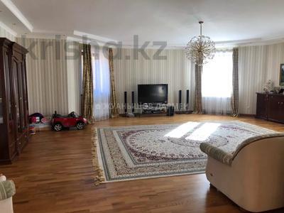 10-комнатный дом помесячно, 850 м², 25 сот., Карашаш Ана за 2.5 млн 〒 в Нур-Султане (Астана), Есиль р-н — фото 5