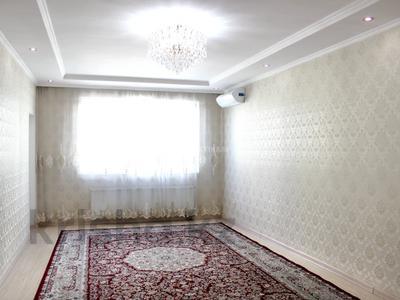 2-комнатная квартира, 70.4 м², 10/18 этаж, Брусиловского 167 за 32 млн 〒 в Алматы, Алмалинский р-н