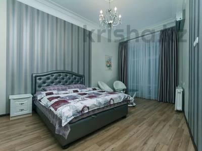 1-комнатная квартира, 32 м², 1 этаж посуточно, Самарская 71 за 6 000 〒 в Уральске