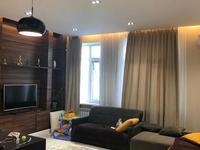 3-комнатная квартира, 100 м², 5/15 этаж на длительный срок, Керей и Жанибек хандар 14/2 за 360 000 〒 в Нур-Султане (Астане)