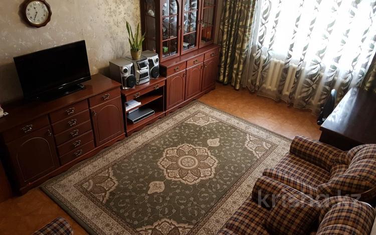 3-комнатная квартира, 68 м², 3/9 этаж, мкр Коктем-1, Мкр Коктем-1 за 33 млн 〒 в Алматы, Бостандыкский р-н