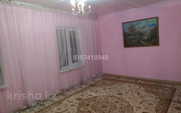 4-комнатный дом, 68 м², 3 сот., Бекетти 276а — Кочкар ата за 7.5 млн 〒 в Шымкенте, Аль-Фарабийский р-н