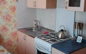 1-комнатная квартира, 40 м², 2/5 этаж посуточно, Азаттык 46а за 6 000 〒 в Атырау