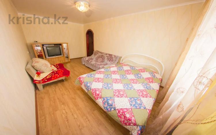 1-комнатная квартира, 33 м², 1/5 этаж посуточно, Абая 70 — Горького за 5 000 〒 в Петропавловске