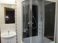 1-комнатная квартира, 32 м², 2/5 этаж по часам, И. Франко 21 за 2 000 〒 в Рудном