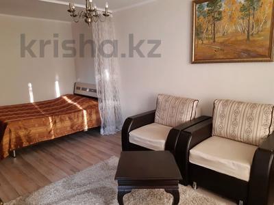 1-комнатная квартира, 32 м², 2/5 этаж по часам, И. Франко 21 за 2 500 〒 в Рудном