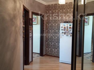 3-комнатная квартира, 81.1 м², 3/7 этаж, Е312 2 за 25.5 млн 〒 в Нур-Султане (Астана), Есиль р-н — фото 16