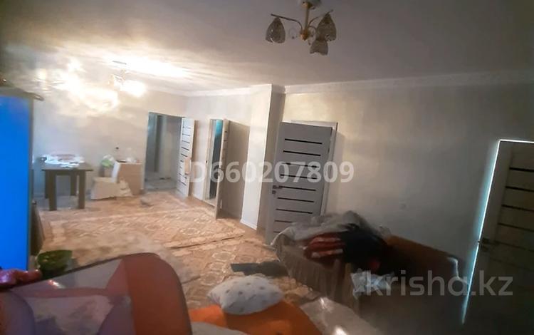 4-комнатный дом, 80 м², 5 сот., Курмангазы 2 — Талгарская за 14 млн 〒