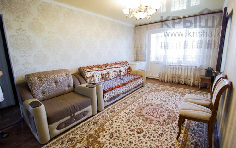3-комнатная квартира, 58 м², 4/5 этаж, Жансугурова за 16.5 млн 〒 в Талдыкоргане