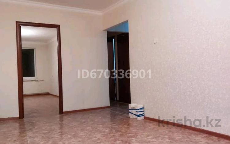 3-комнатная квартира, 60.35 м², 5/5 этаж, 4 микрорайон (Салтанат) 15 — Аль-Фараби за 18.8 млн 〒 в Таразе