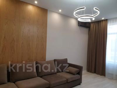 3-комнатная квартира, 100 м², 7/9 этаж помесячно, A33 6 — Шамши Калдаякова за 300 000 〒 в Нур-Султане (Астана), Алматы р-н — фото 10