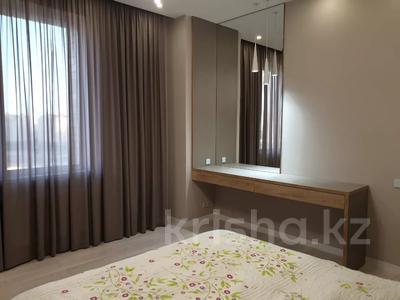 3-комнатная квартира, 100 м², 7/9 этаж помесячно, A33 6 — Шамши Калдаякова за 300 000 〒 в Нур-Султане (Астана), Алматы р-н — фото 17