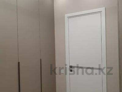 3-комнатная квартира, 100 м², 7/9 этаж помесячно, A33 6 — Шамши Калдаякова за 300 000 〒 в Нур-Султане (Астана), Алматы р-н — фото 36