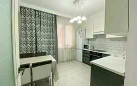 3-комнатная квартира, 90 м², 10/16 этаж помесячно, Туркестан 20 за 250 000 〒 в Нур-Султане (Астана), Есиль р-н