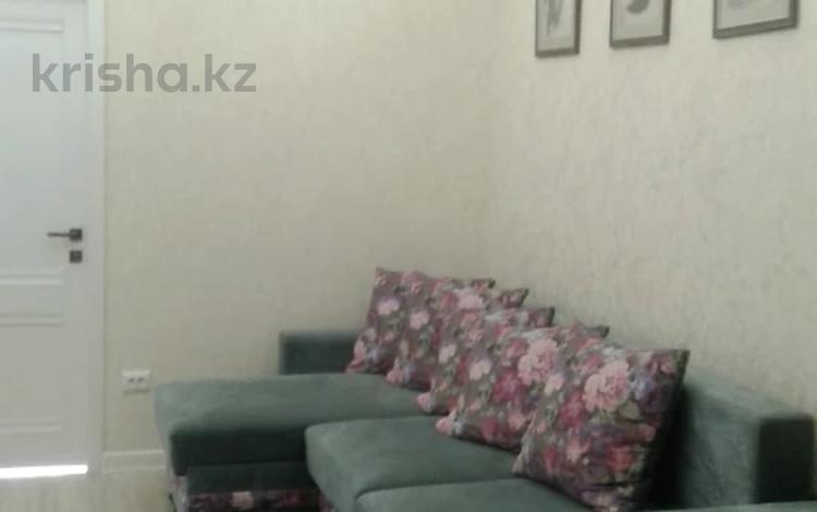 3-комнатная квартира, 56 м², 2/16 этаж, Айманова за 33 млн 〒 в Алматы, Бостандыкский р-н