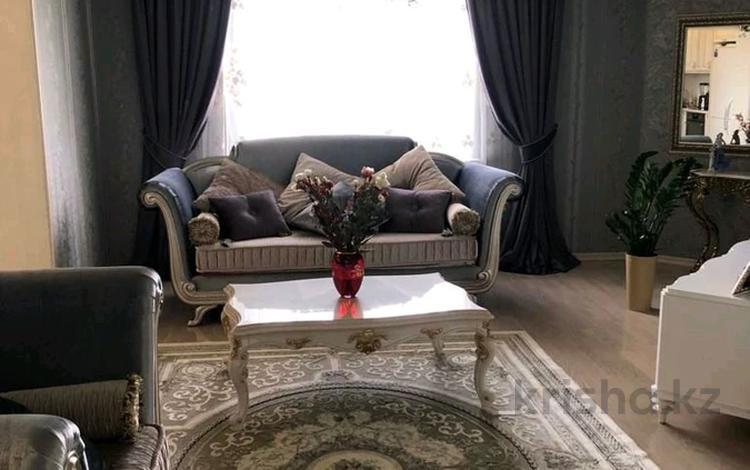 2-комнатная квартира, 70 м², 8/9 этаж, Аскарова Асанбая за 45 млн 〒 в Алматы, Наурызбайский р-н