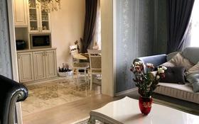 2-комнатная квартира, 70 м², 8/9 этаж, Аскарова Асанбая за 43.5 млн 〒 в Алматы, Наурызбайский р-н