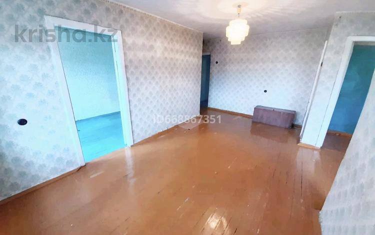 3-комнатная квартира, 55.6 м², 5/5 этаж, Лермонтова — Бухар Жырау (бывшая Короленко) за ~ 11.4 млн 〒 в Павлодаре