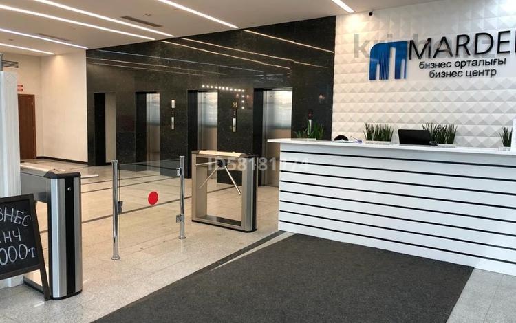 Офис площадью 62 м², Бейбитшилик 14 — Сакена Сейфуллина за 400 000 〒 в Нур-Султане (Астана), Сарыарка р-н