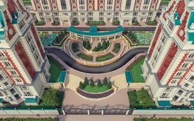2-комнатная квартира, 101.2 м², Комсомольский, Тумар Ханым 20 за ~ 86 млн 〒 в Нур-Султане (Астане), Есильский р-н